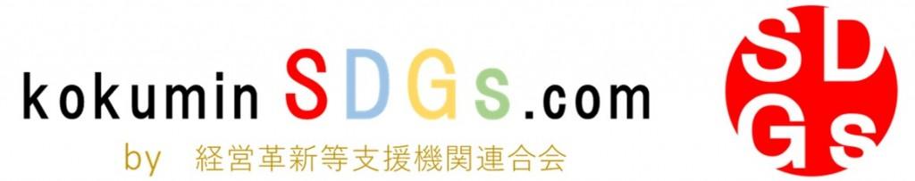 kokuminSDGsサイトロゴ